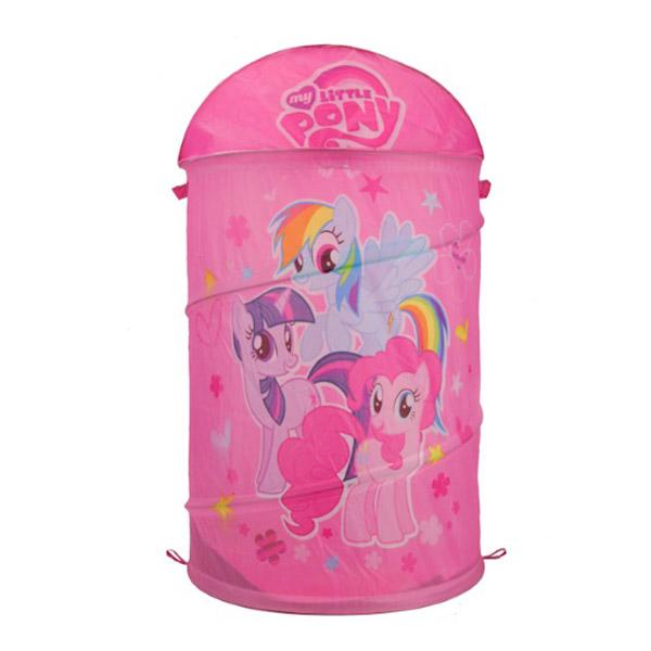 Корзина для игрушек Disney My Little Pony<br>