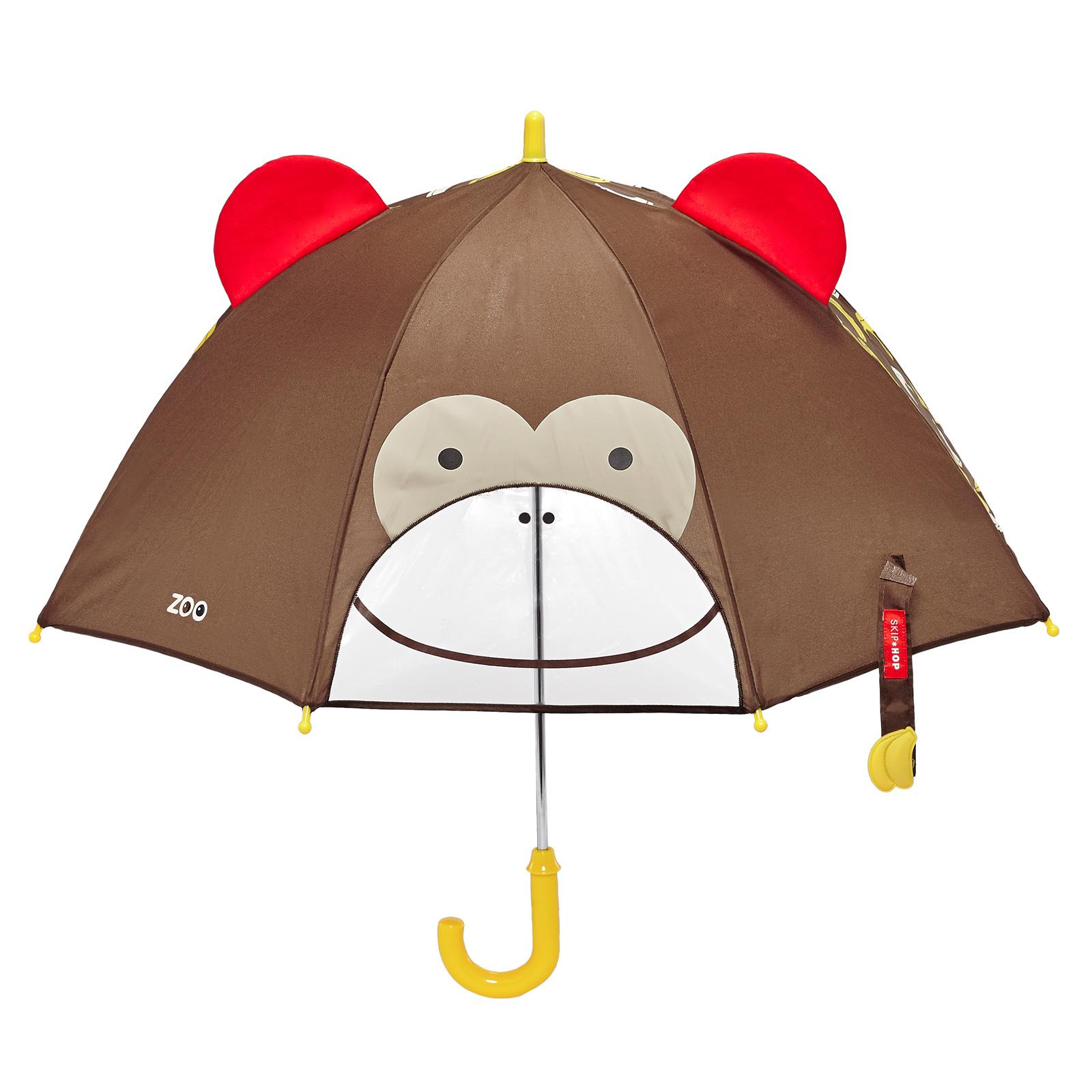 Зонт детский Skip Hop Обезьяна<br>