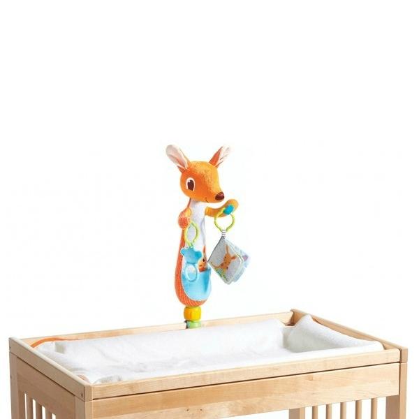 Развивающая игрушка Tiny Love Кенгуру (517)<br>
