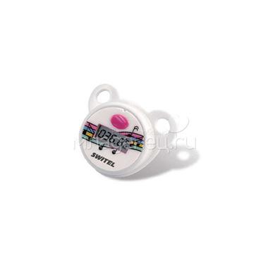 Термометр Switel BH310 музыкальный (термометр-соска)