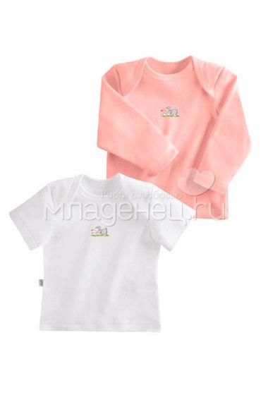 Комплект Наша Мама Be happy футболки (2 шт)