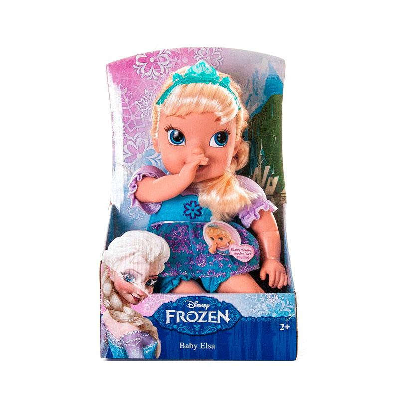 Набор кукол Disney Princess Холодное Сердце Принцессы 31см (в ассортименте)