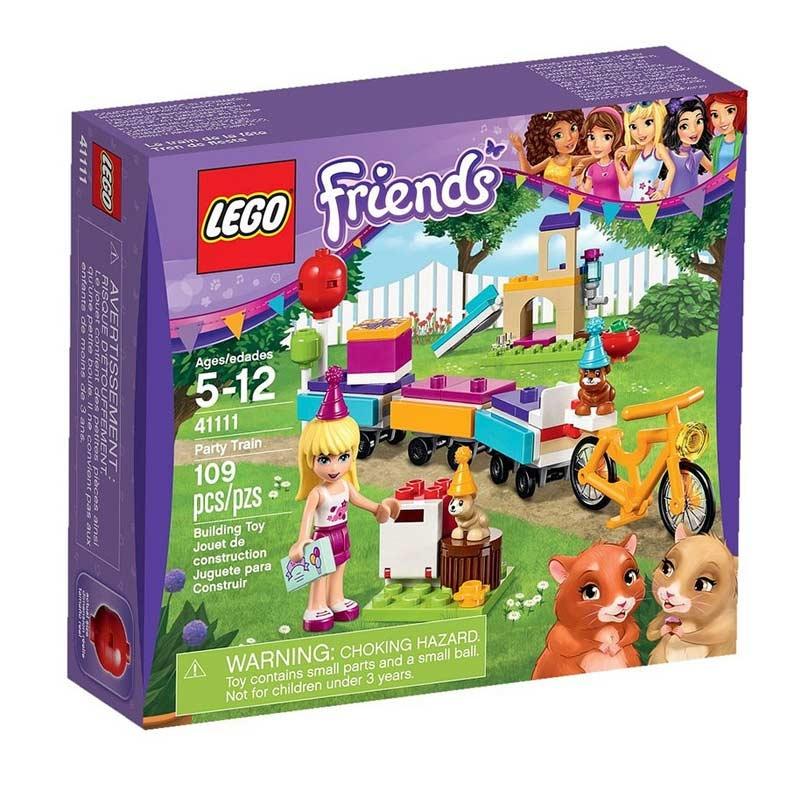 ����������� LEGO Friends 41111 ���� ��������: ���������