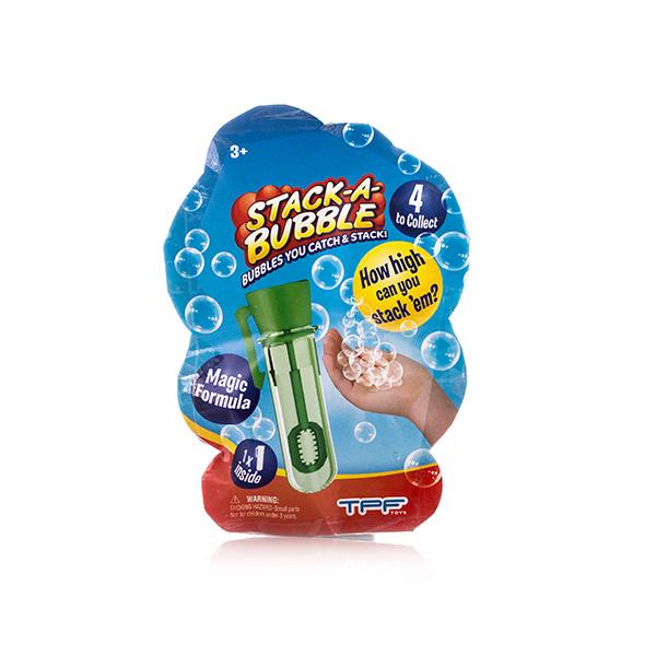 Застывающие пузыри Stack-A-Bubble Мини в ассортименте<br>