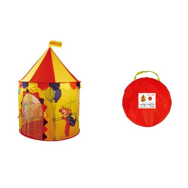 Игровая палатка YAKO Цирк Y8300097<br>
