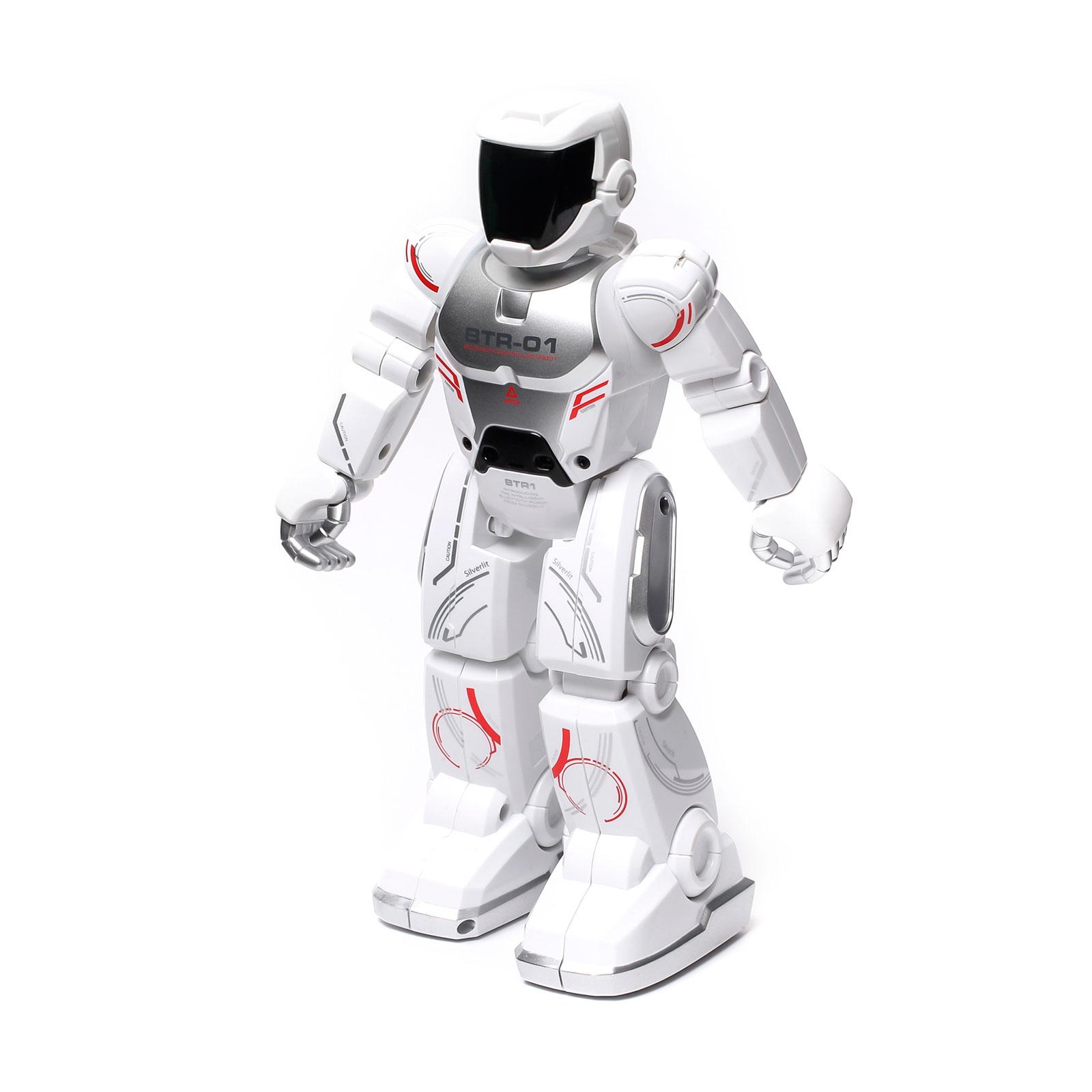 Робот Silverlit Програмируемый<br>