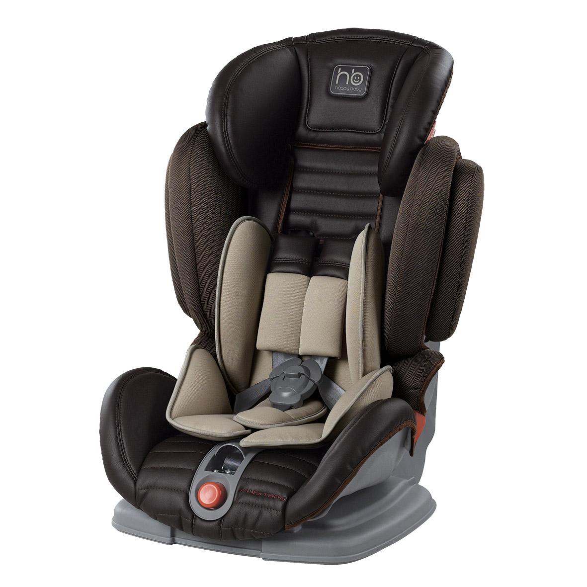 ���������� Happy Baby Mustang 2015 Black