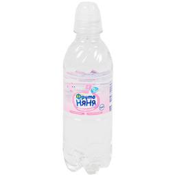 Вода детская ФрутоНяня 0.33 л