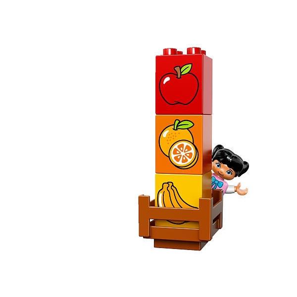 ����������� LEGO Duplo 10615 ��� ������ �������