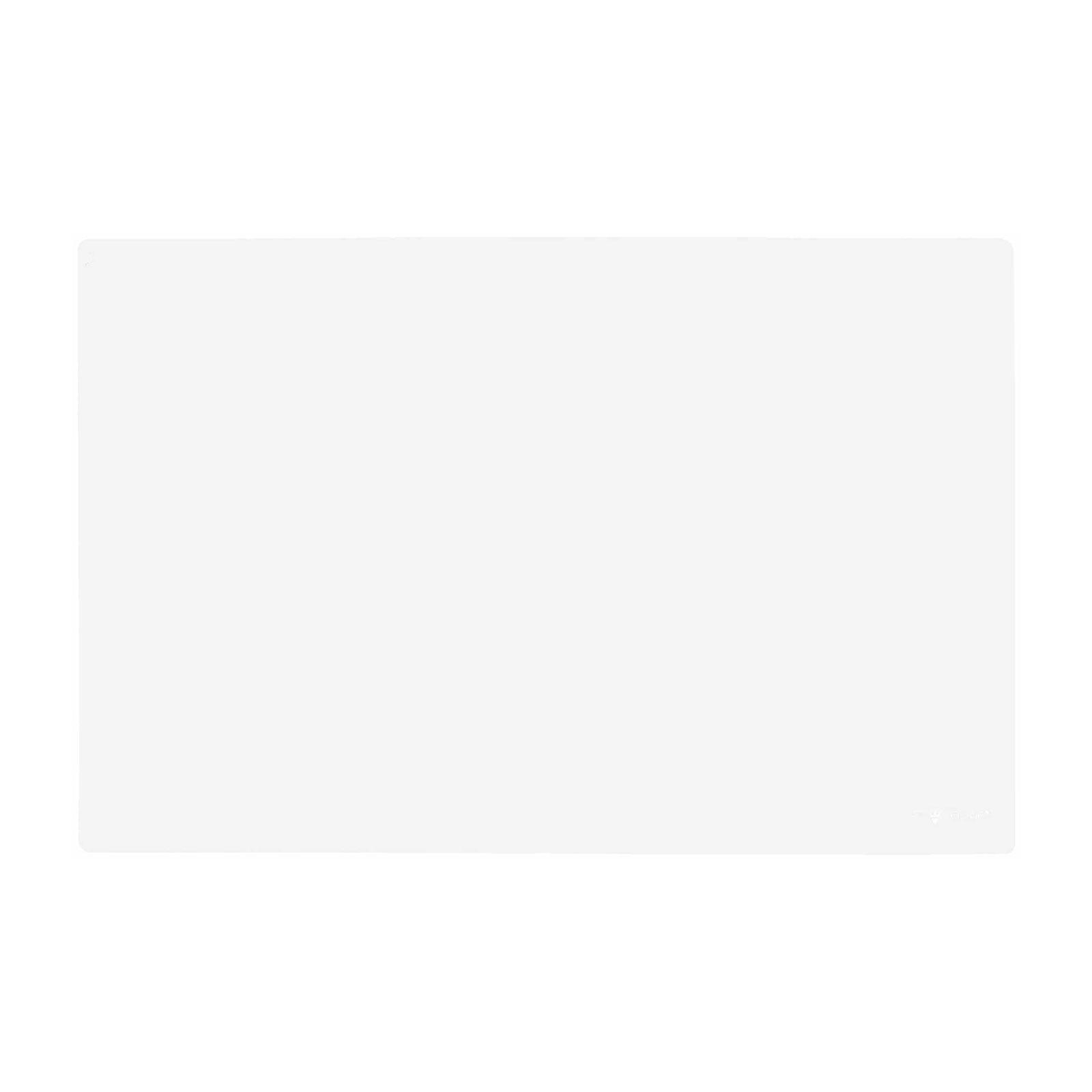 Доска для лепки Silwerhof Emotions пластиковая белая А3
