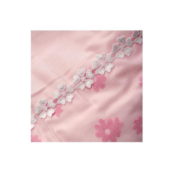 """Одеяло-конверт на выписку Арго """"Незабудка"""": 3 предмета, 90*90 см Розовый"""