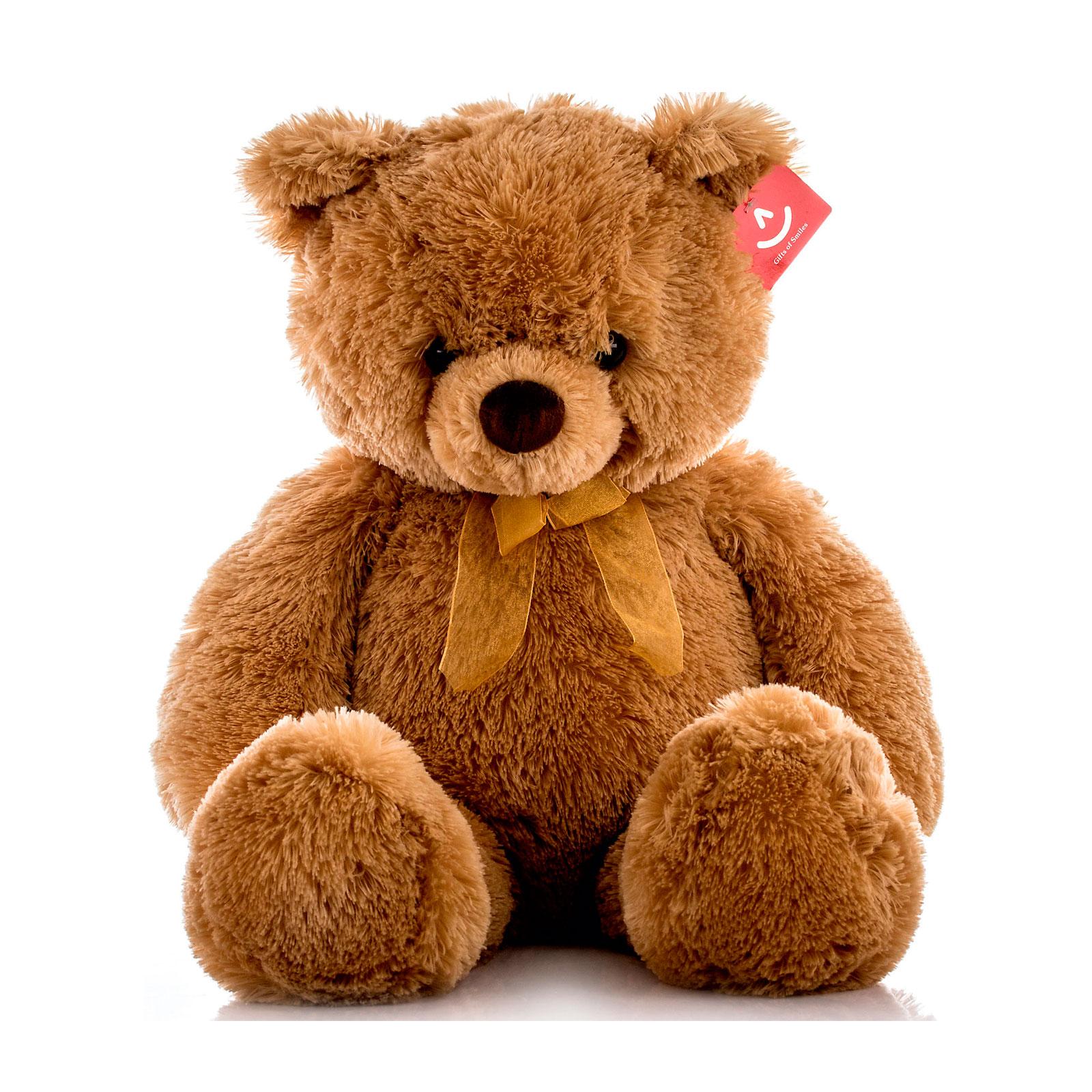 Мягкая игрушка AURORA Медведь коричневый 65 см<br>