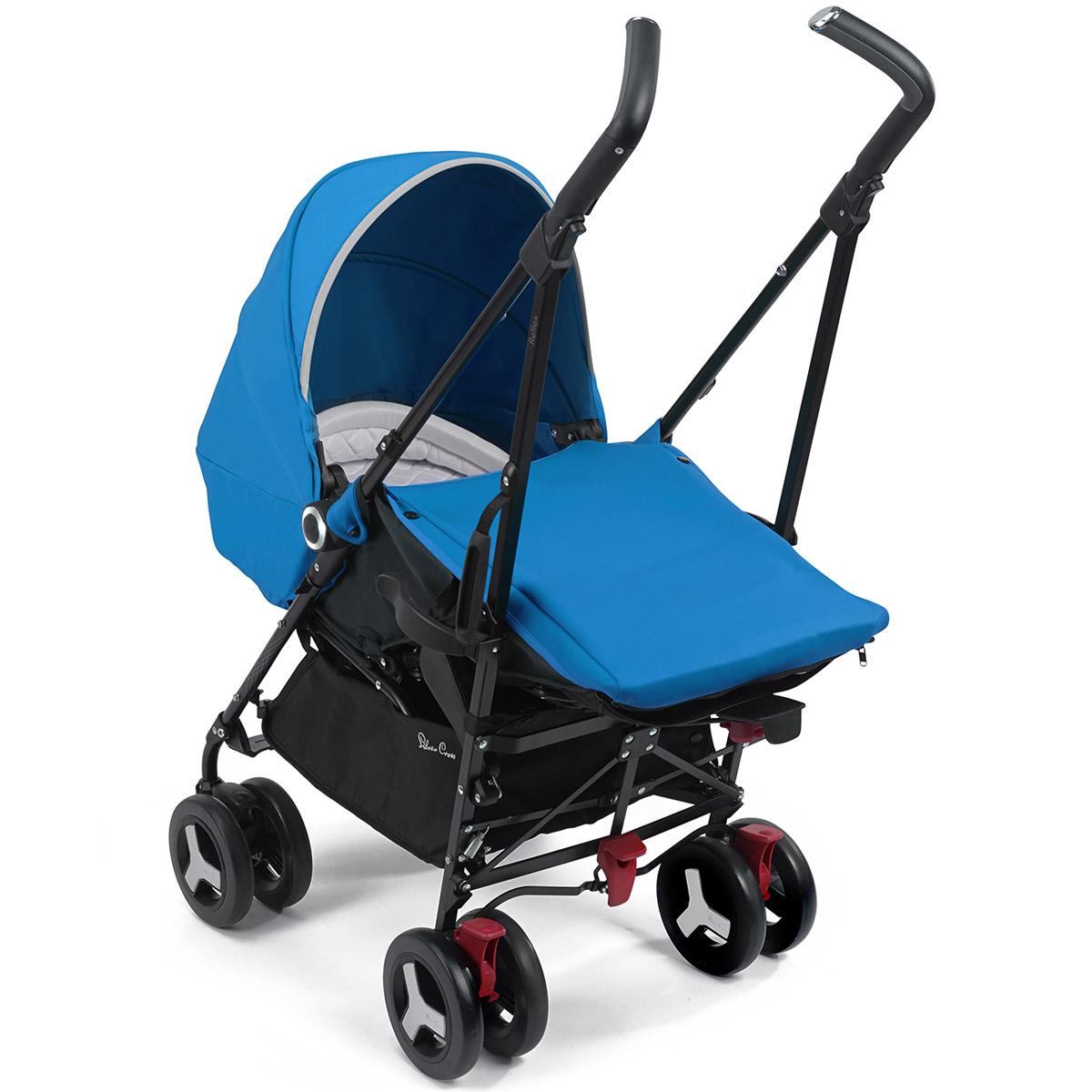 Дополнительный комплект для коляски Silver Cross Reflex Sky Blue<br>