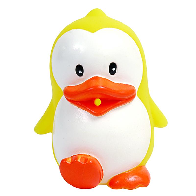 Игрушка для ванной ПОМА Цыпленок-несмышленыш<br>