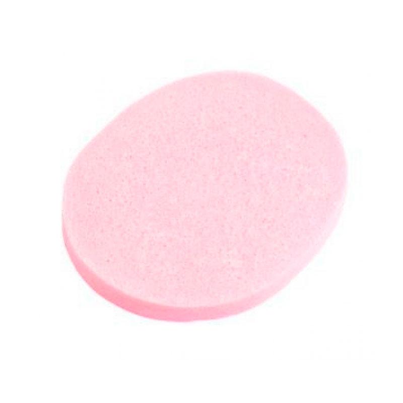 Спонж для умывания Holika Holika розовый<br>