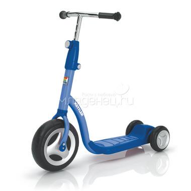Самокат Kettler Scooter Синий