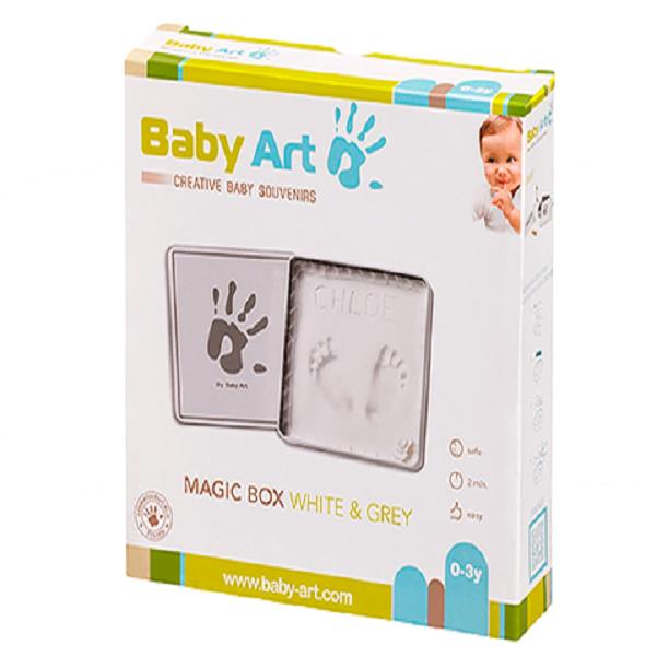 ��������� Baby Art ������ ���� (� ����������) �����