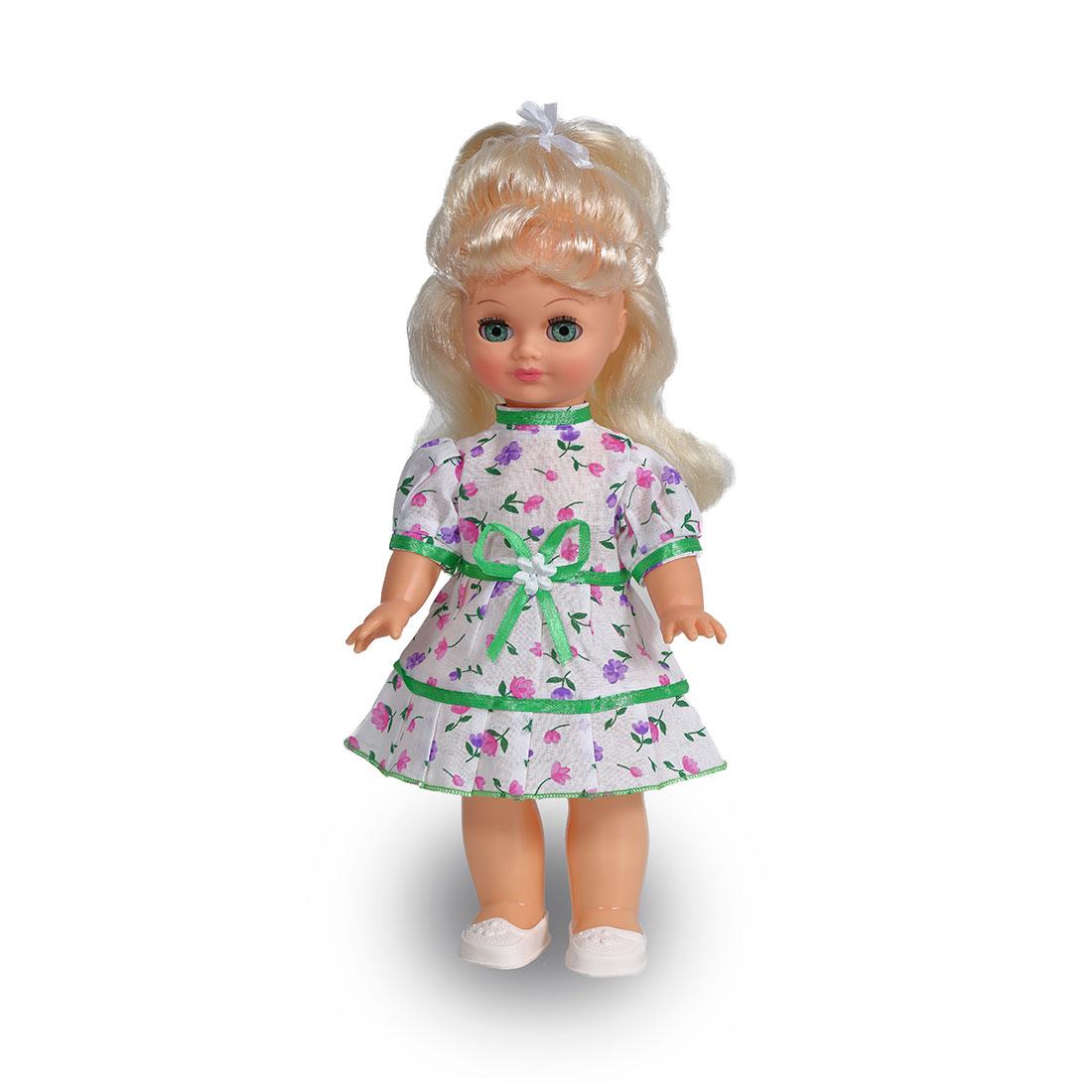 Кукла Весна Наталья 7 со звуковым устройством<br>
