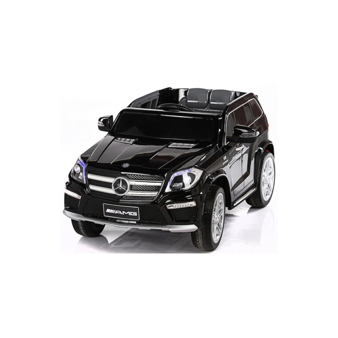 ������������� RT Mercedes-Bens AMG Black