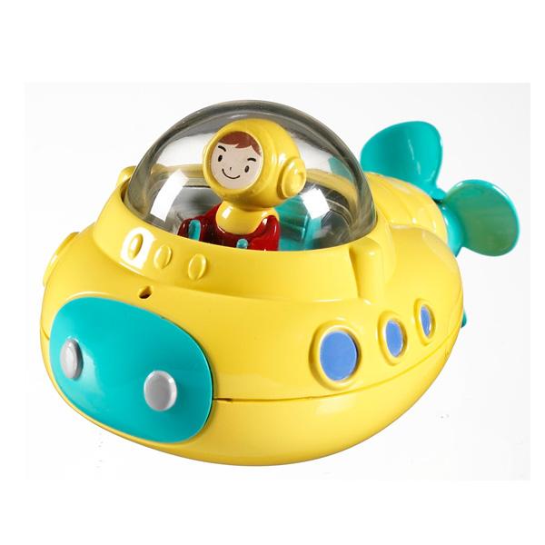 Игрушка для ванны Munchkin Подводная лодка<br>