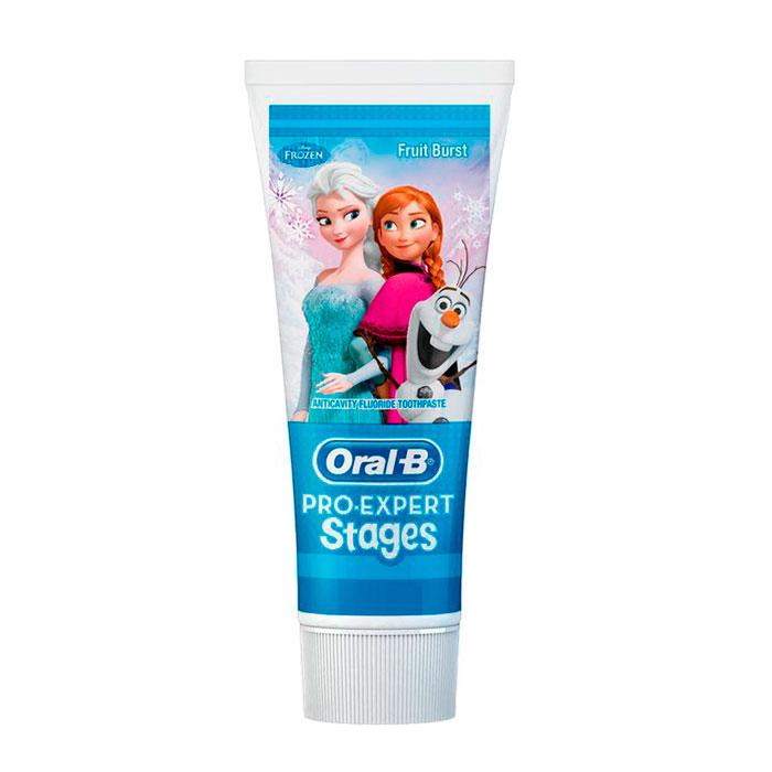 ������ ����� Oral-B ��������� ����� 75 ��