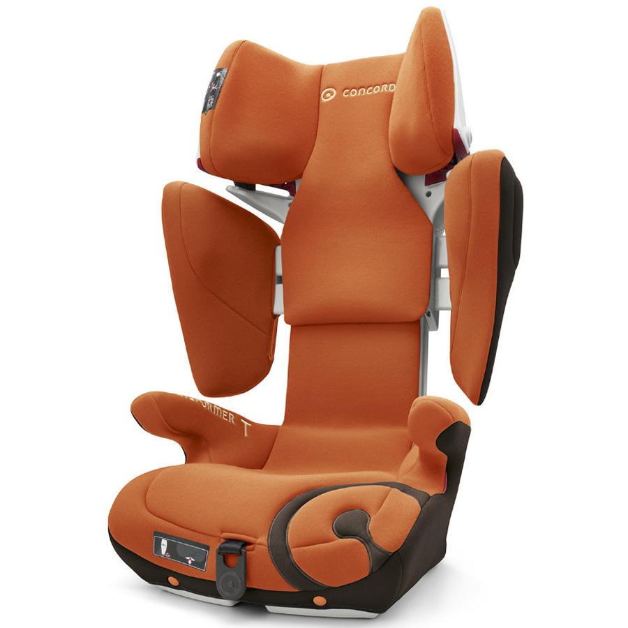 Автокресло Concord Transformer T Rusty Orange<br>
