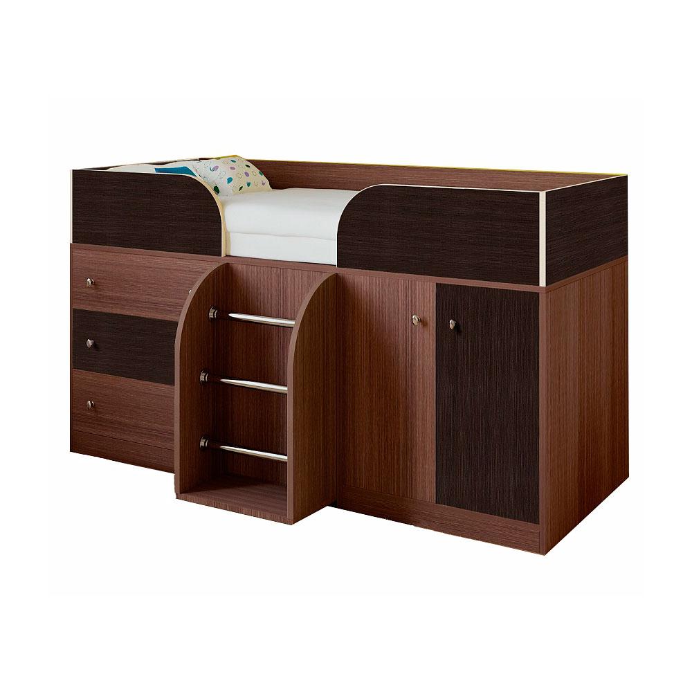 Набор мебели РВ-Мебель Астра 5 Дуб шамони/Венге<br>