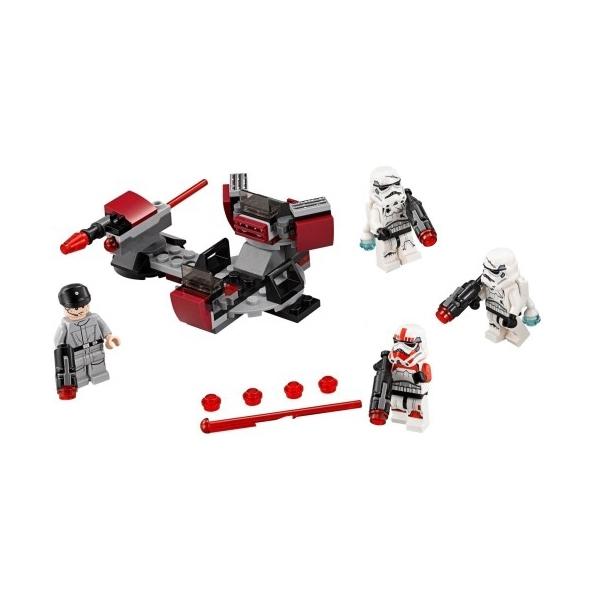 Конструктор LEGO Star Wars 75134 Боевой набор Галактической Империи<br>