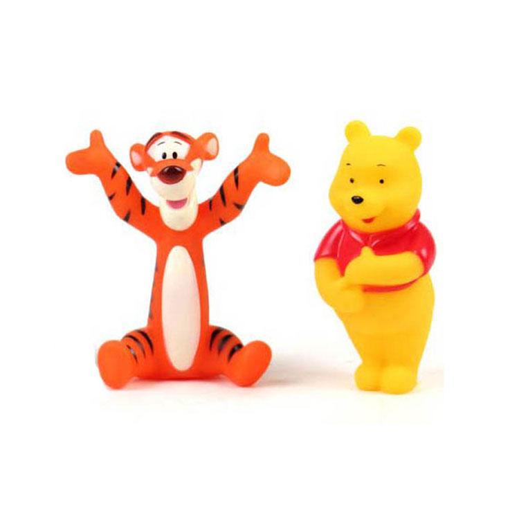 Игрушка для ванной Умка Винни Пух и Тигруля
