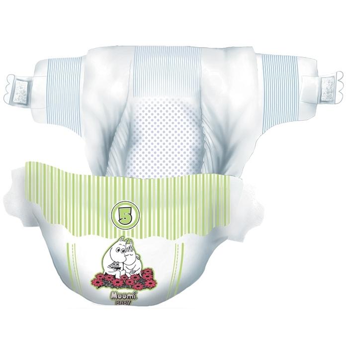 ���������� Muumi Baby Maxi+ 10-16 �� (44 ��) ������ 5