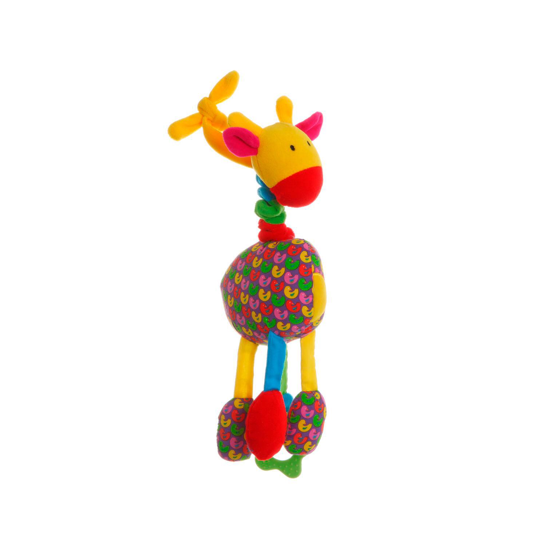 Растяжка Bondibon Жираф 35 см<br>