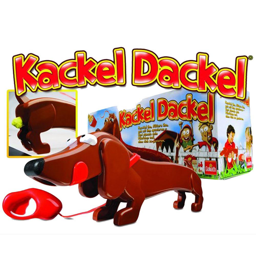 Настольная игра 3D Goliath Собака Кака<br>