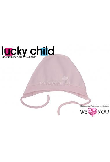 Чепчик Lucky Child коллекция Леди