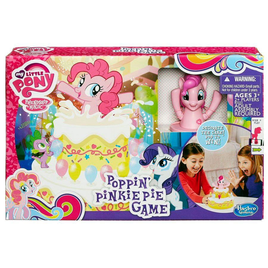 Игровой набор My Little Pony Сюрприз Пинки Пай<br>
