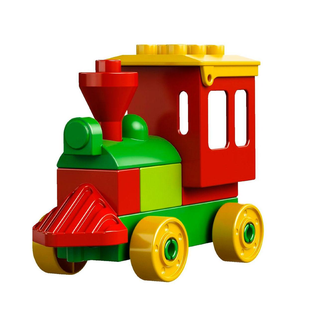 ����������� LEGO Duplo 10558 ������ � �����