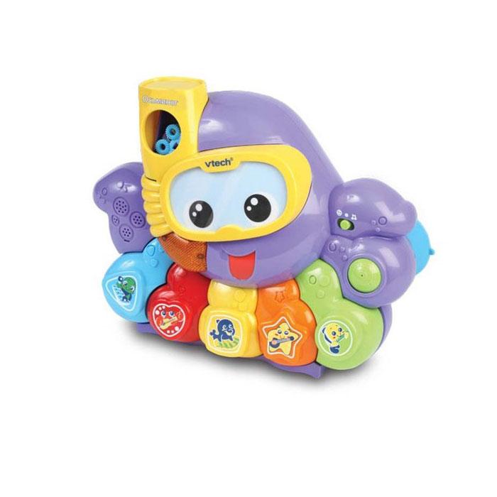 Развивающая игрушка Vtech Осьминог<br>