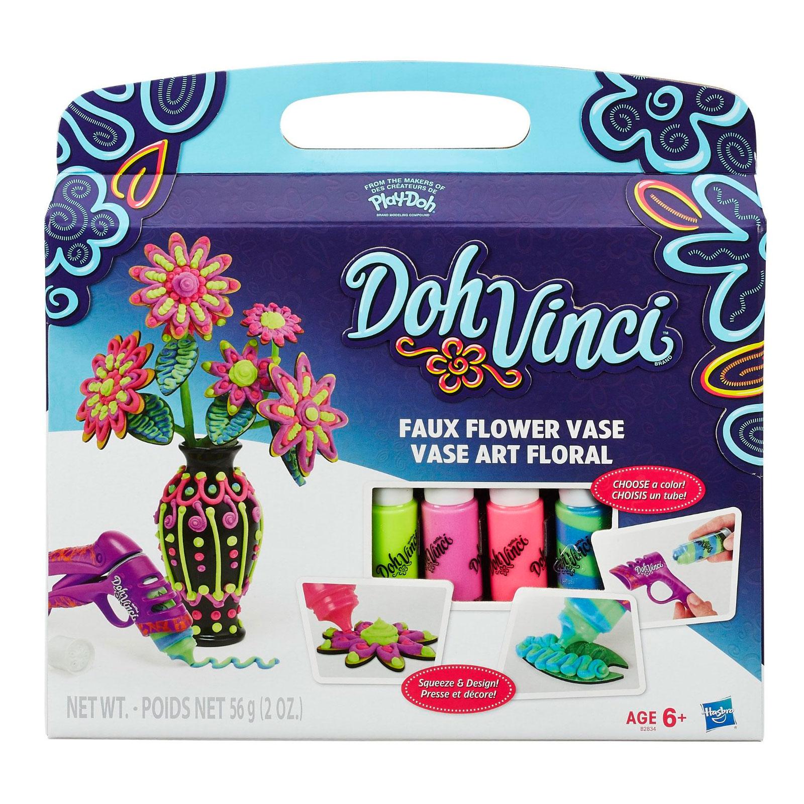 Игровой набор Play-Doh Ваза дизайнера<br>