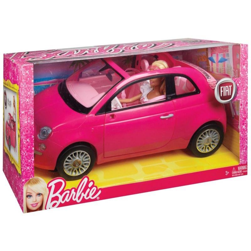 ������� ����� Barbie ������� ���� + �����