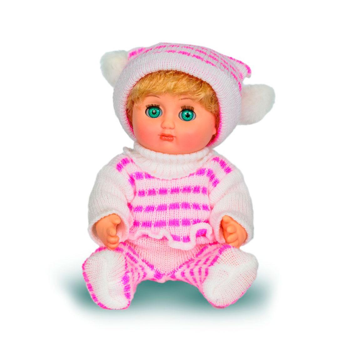 Кукла Весна Любочка 1 (малышка) 220 мм<br>