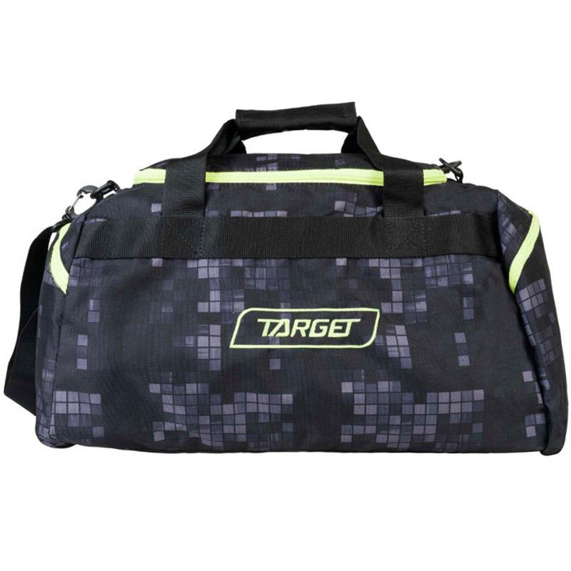 Дорожная сумка Target Black Fluo<br>