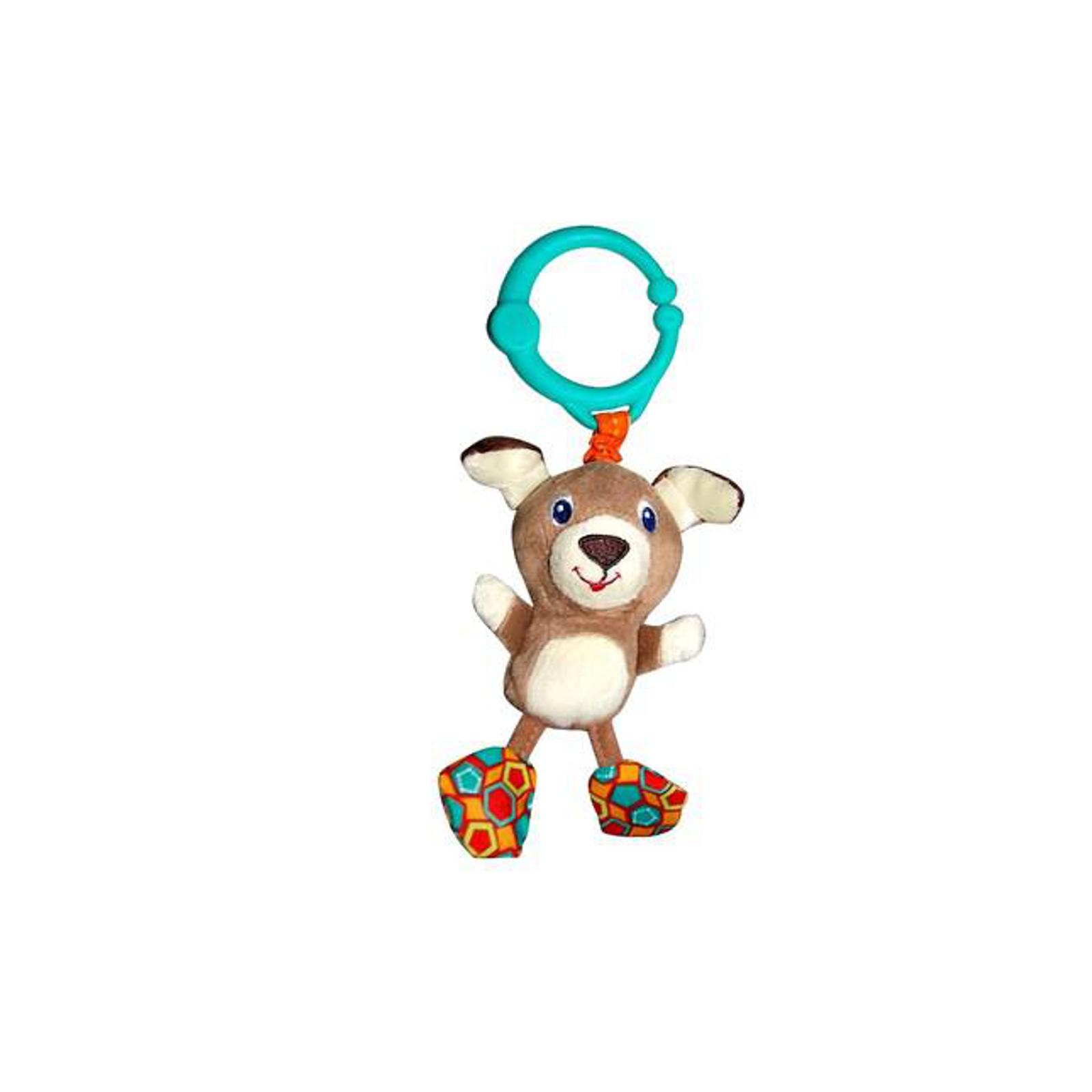 Развивающая игрушка Bright Starts Дрожащий дружок - Собачка<br>
