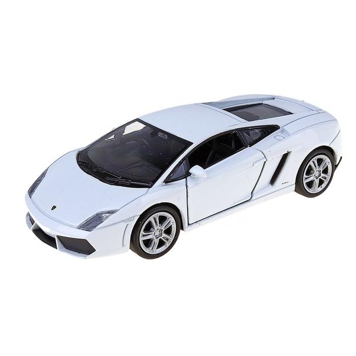 Машинка Welly Lamborghini Gallardo (1:34-39)<br>