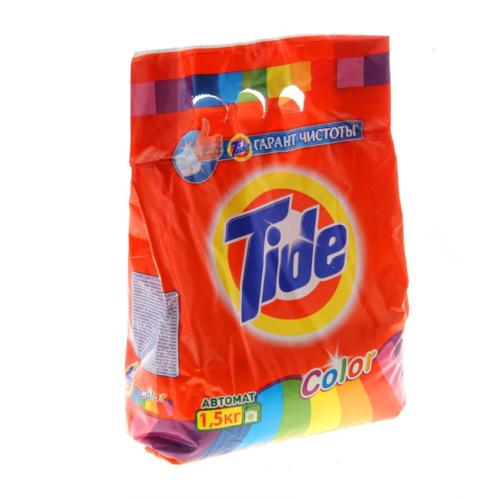 "���������� ������� Tide 1.5 �� ""Color"" ��� ������� �����"