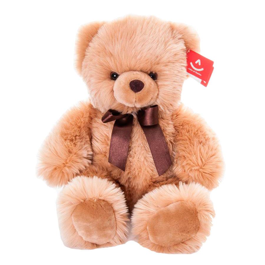 Мягкая игрушка AURORA Медведь 43 см<br>