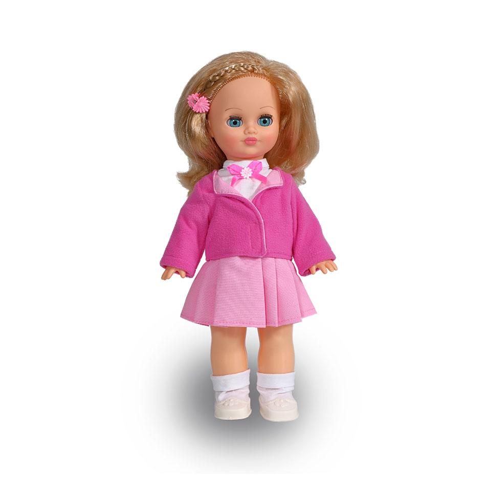Кукла Весна Лена 4 со звуковым устройством (35,5см)<br>
