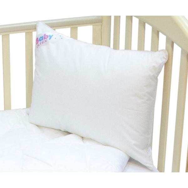 Подушка Baby-Oltex Лебяжий пух 40х60<br>