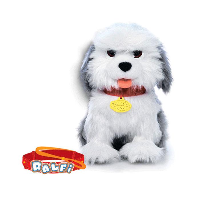 Интерактивная игрушка Giochi Preziosi Собака Ralfi<br>