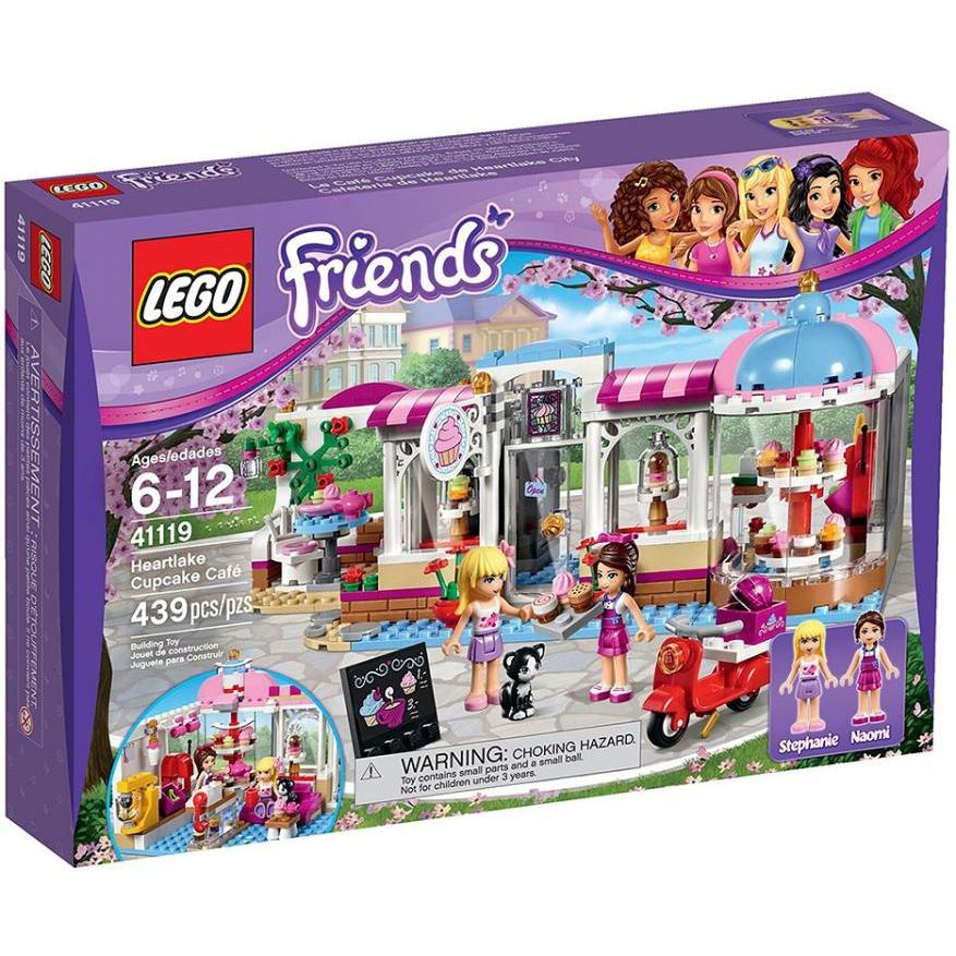 ����������� LEGO Friends 41119 ������������