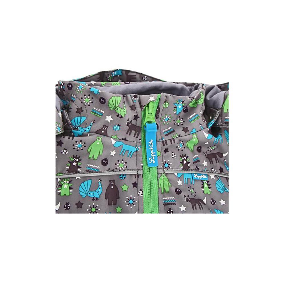 Куртка Lappi kids Размер 86 от Младенец.ru