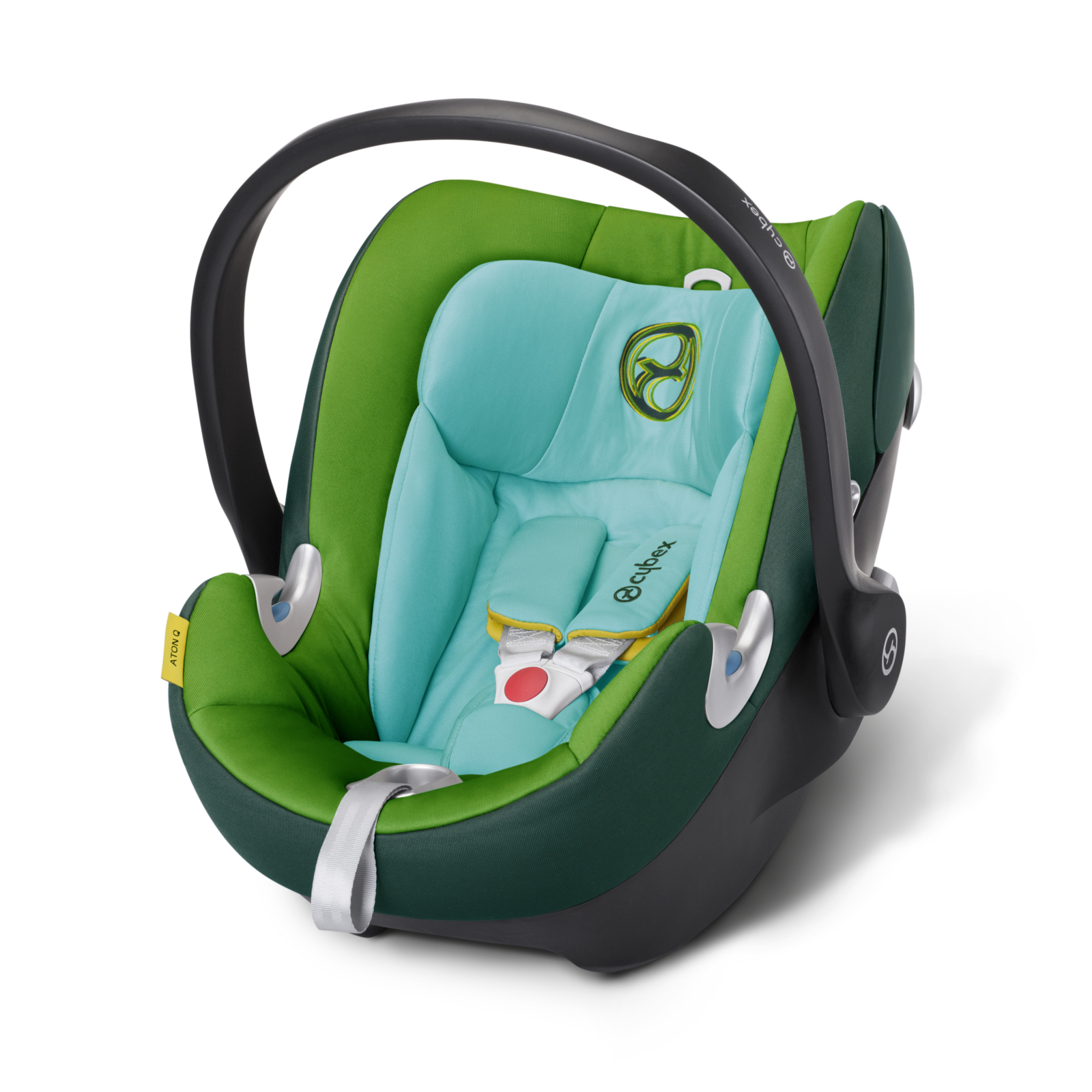Автокресло Cybex Aton Q Hawaii<br>